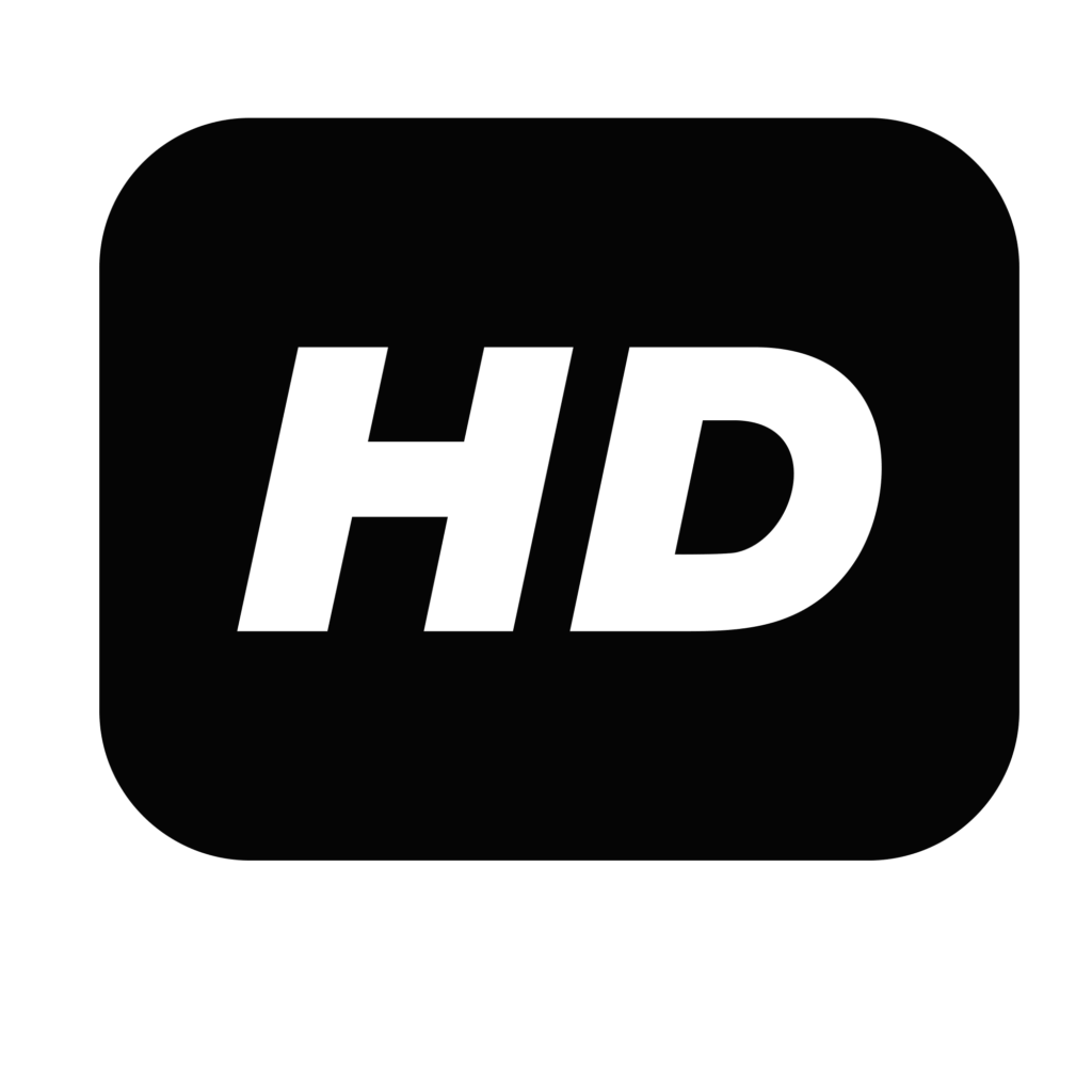 HD Quality