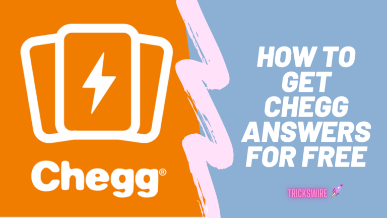 FREE Chegg Answers